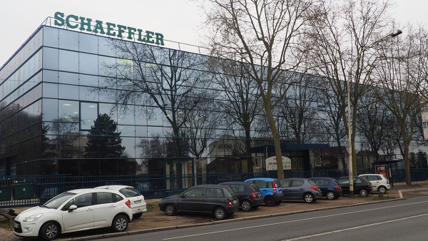 Schaeffler France SAS, Division Automotive Aftermarket