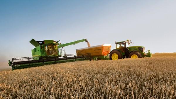 Solutions sectorielles Schaeffler pour les machines agricoles