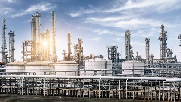 Chimie et pétrole