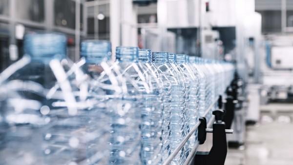 Machines pour l'industrie alimentaire et l'emballage
