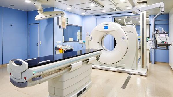 Solutions sectorielles Schaeffler pour la médecine
