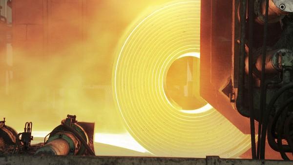 Solutions sectorielles Schaeffler pour la production et la transformation des métaux