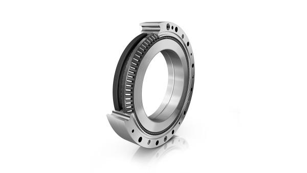 Nouveau type de roulements : butées à roulement à aiguilles à contact oblique à deux rangées de la série XZU