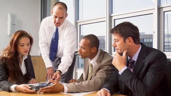 Schaeffler offre à ses clients des conseils techniques pour une conception optimale des roulements.