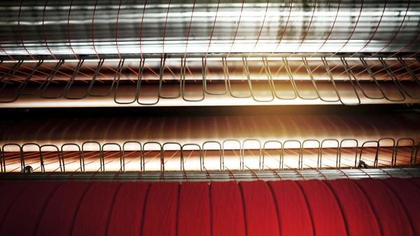 Solutions sectorielles Schaeffler pour les machines textiles