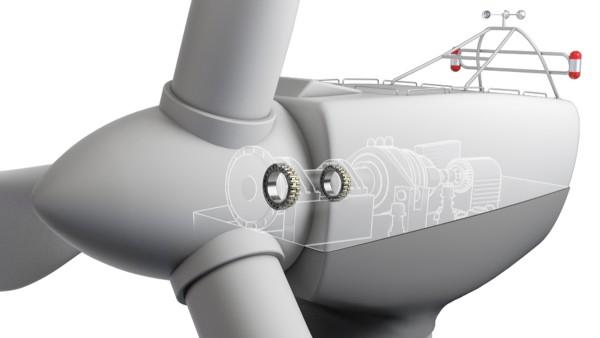 Arbre du rotor