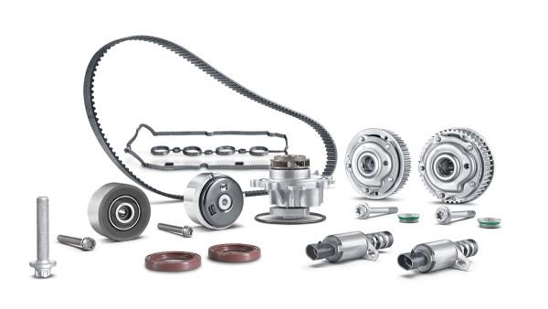 Kit moteur INA 427100440 pour moteurs Opel 1.6l & 1.8l