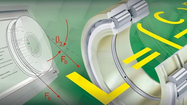 Module de calcul gratuit pour le calcul fiable des paliers à poulie