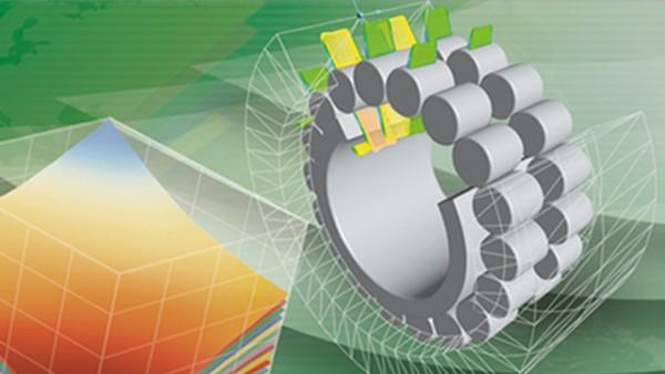 BEARINX-MAP: Modélisation des roulements pour la simulation multicorps