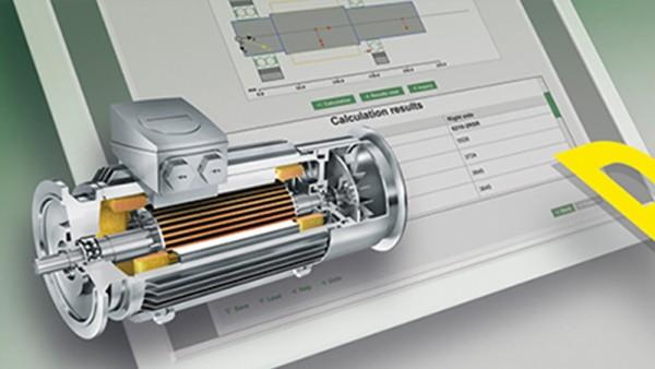 Module de calcul gratuit pour le calcul en ligne des moteurs électriques et des générateurs