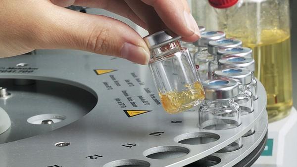 Schaeffler possède un grand savoir-faire dans le domaine de la lubrification des roulements.