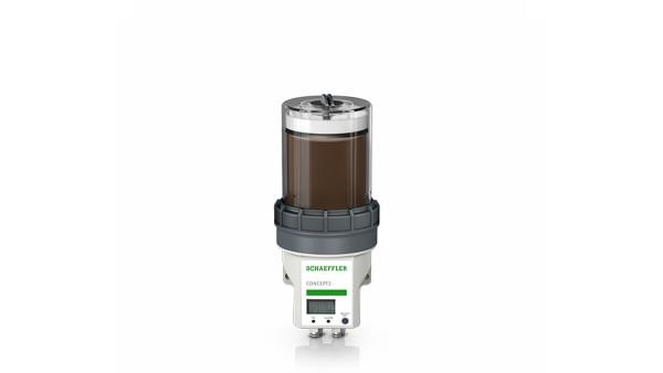 Augmenter les performances et réduire les coûts grâce à la lubrification automatisée