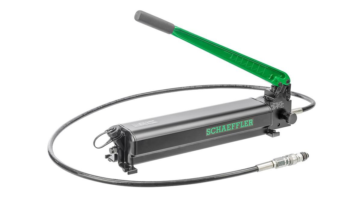 Produits de maintenance Schaeffler: Générateur de pression