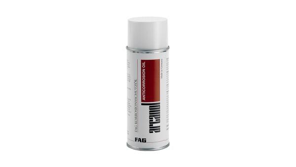 Produits de maintenance Schaeffler: Lubrifiants, huile de protection anticorrosion