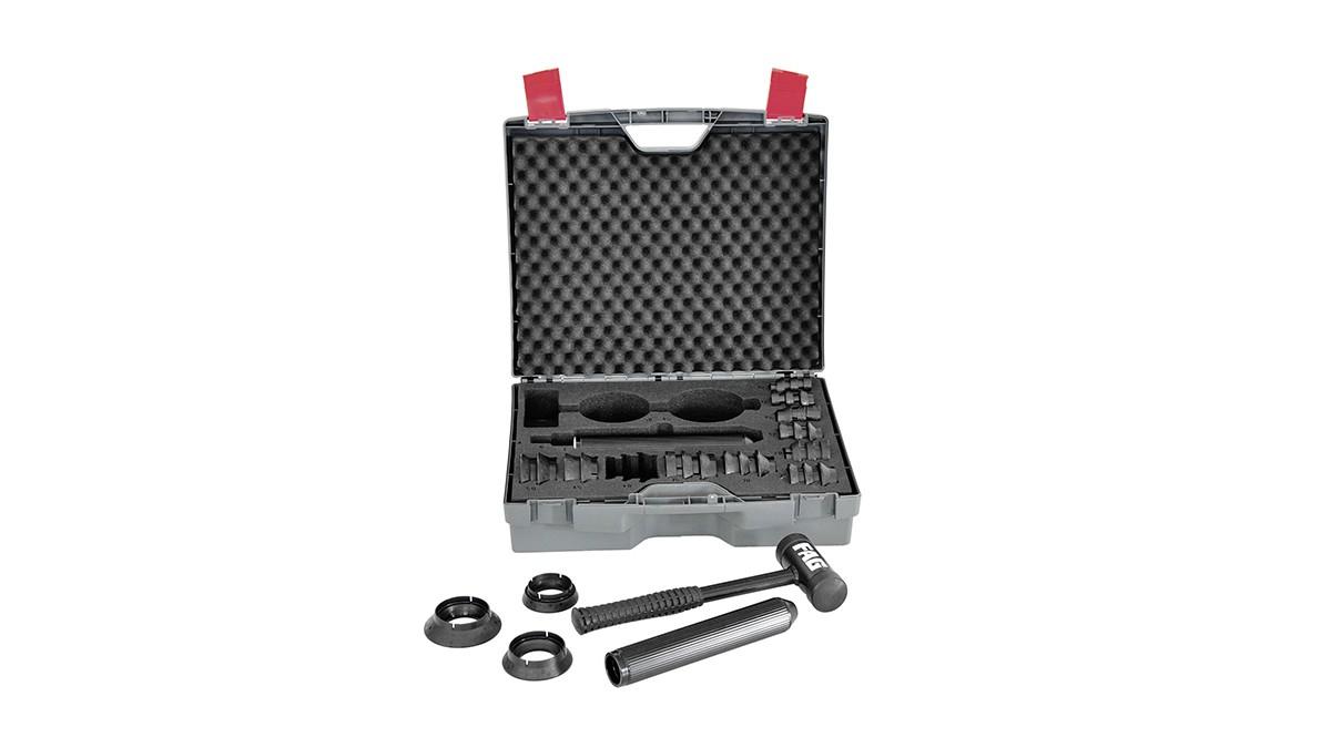 Produits de maintenance Schaeffler: Outils mécaniques