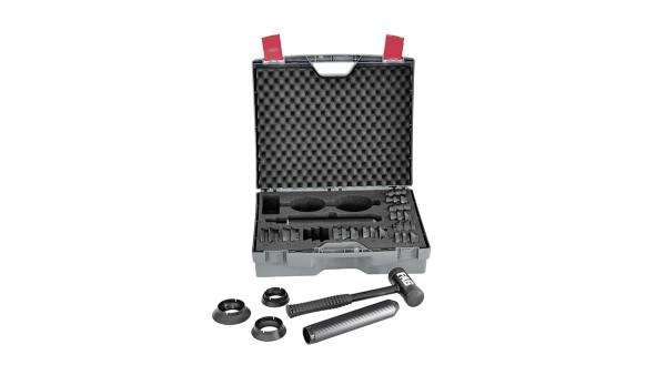 Produits de maintenance Schaeffler: Outils mécaniques, outillage de montage