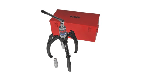 Produits de maintenance Schaeffler: Outils mécaniques, extracteurs hydrauliques