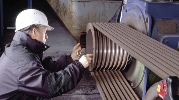 Services de maintenance Schaeffler: Equilibrage et alignement