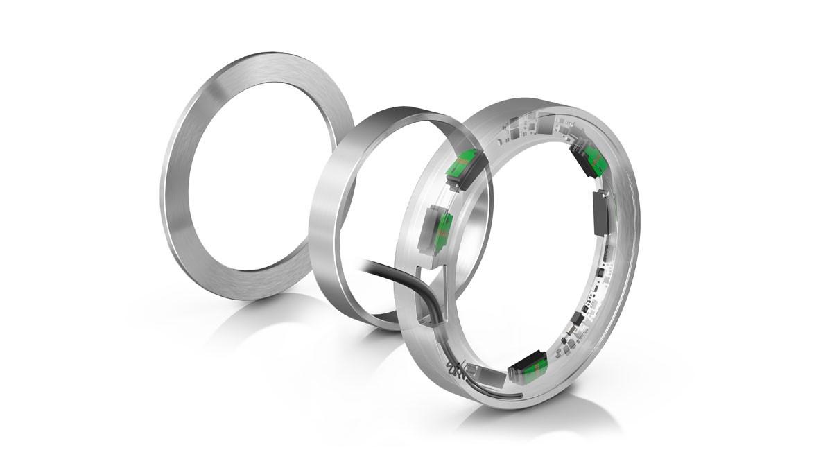 SpindleSense de Schaeffler, système de surveillance innovant pour les roulements de broches