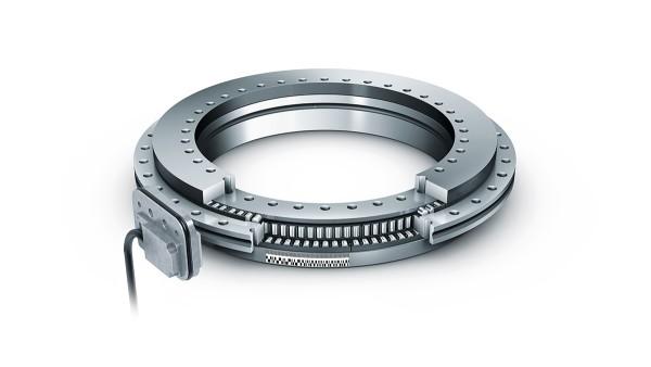 Roulements et paliers lisses Schaeffler: Roulements combinés avec système de mesure intégré
