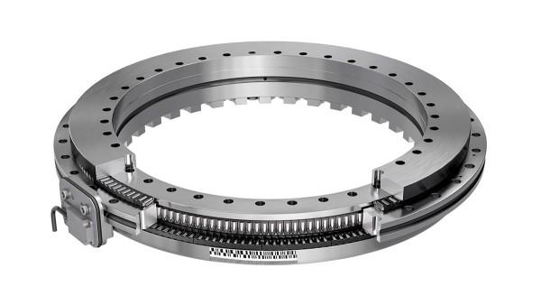 Systèmes rotatifs et capteurs: Roulements YRTCMA/YRTSMA avec système de mesure