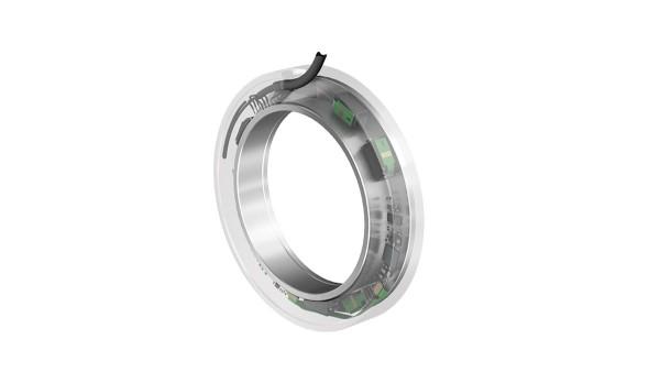 Systèmes rotatifs et capteurs: SpindleSense