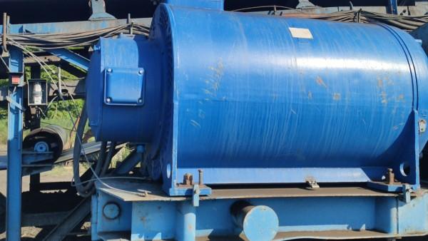 CONCEPT2 Schaeffler dans des carters de protection sur le moteur d'entraînement