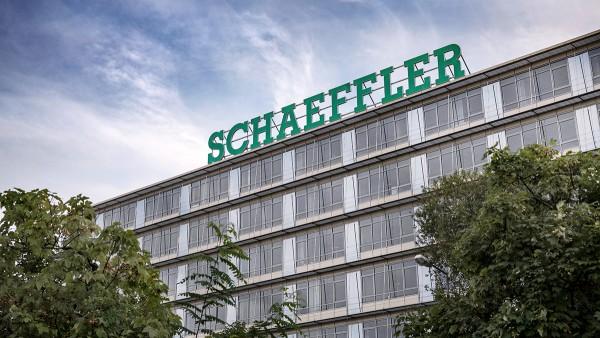Malgré un contexte difficile, le groupe Schaeffler enregistre un très bon Cash-Flow 2019