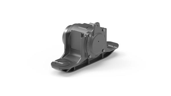Schaeffler et Siemens Mobility développent le générateur de boîtes d'essieux intelligent