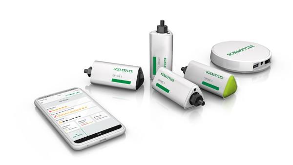 Schaeffler OPTIME rend la maintenance conditionnelle abordable pour tous les équipements