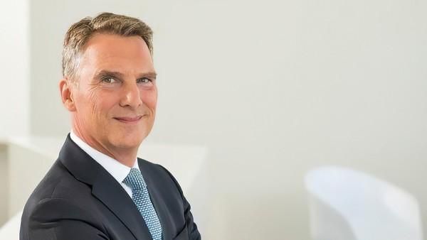 Dr. Klaus Patzak nouveau CFO de Schaeffler AG