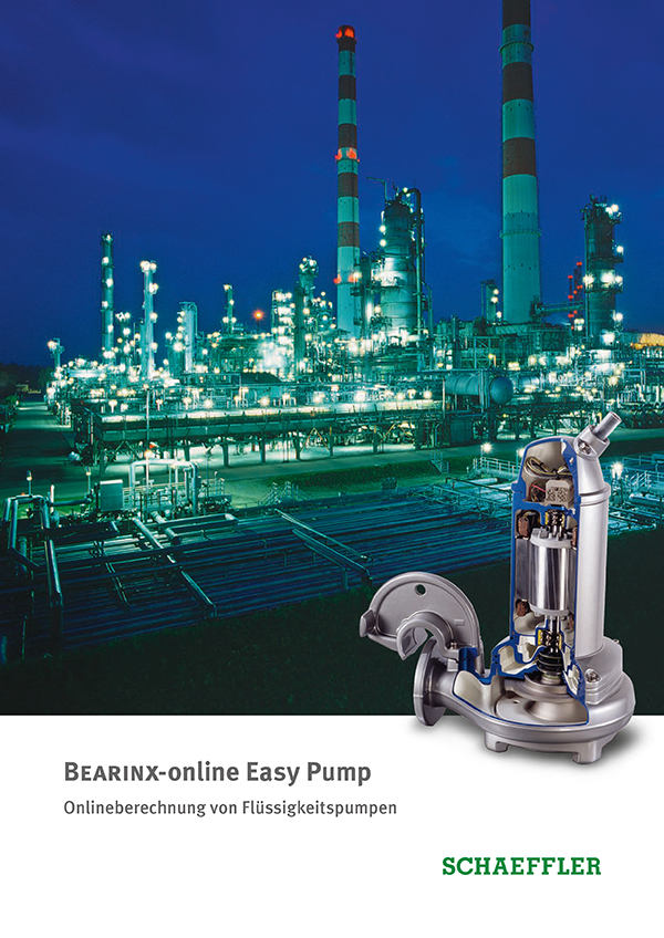 Bearinx-online Easy Pump