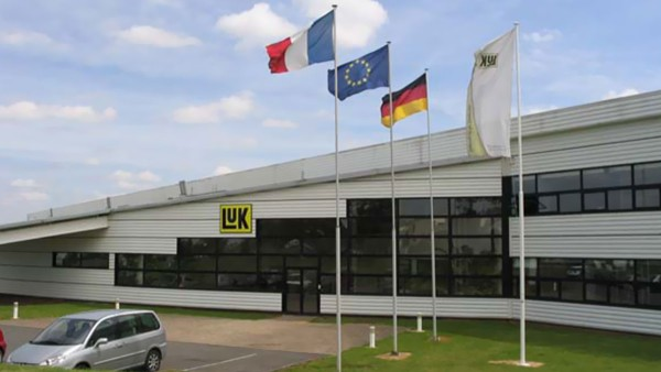 Schaeffler France SAS, Division Automotive