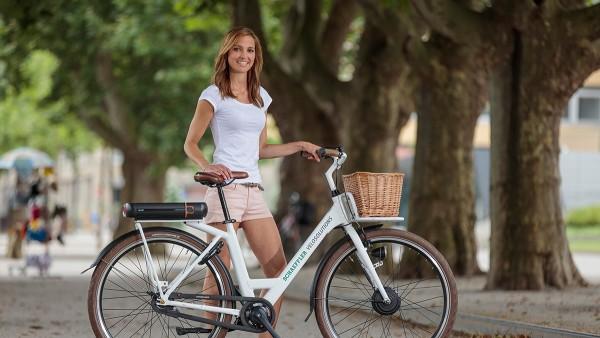 Solutions sectorielles Schaeffler pour les LEV, les vélos et le sport