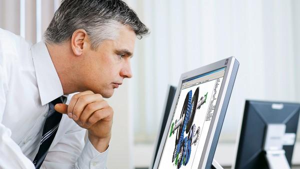 Schaeffler a créé Bearinx, l'un des programmes de calcul de roulements et des paliers lisses les plus performants.
