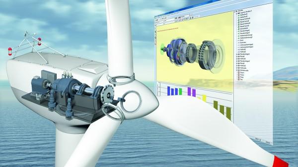 BEARINX: conception de roulements avec une maîtrise des systèmes
