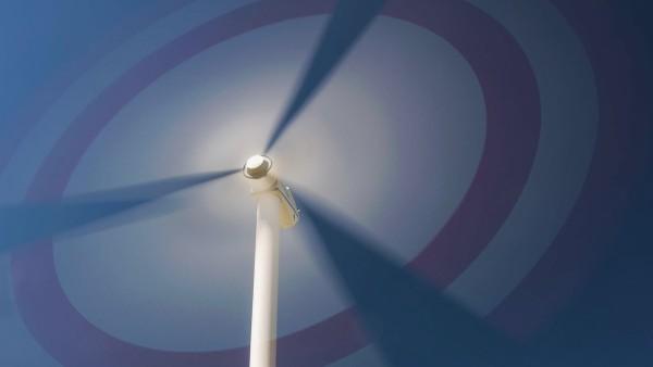 Solutions sectorielles Schaeffler pour l'éolien