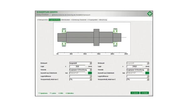 Interface utilisateur conviviale