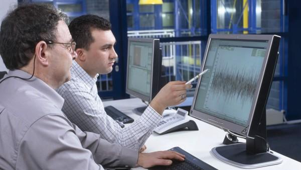 Télésurveillance des machines et des installations