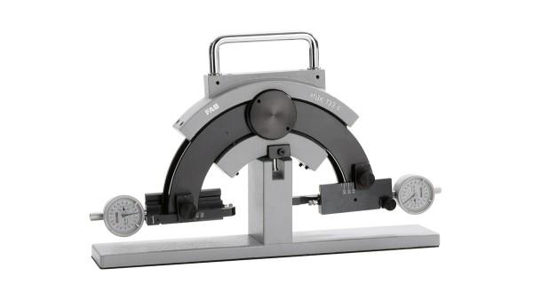 Produits de maintenance Schaeffler: Mesure et contrôle, instruments de mesure pour les cônes