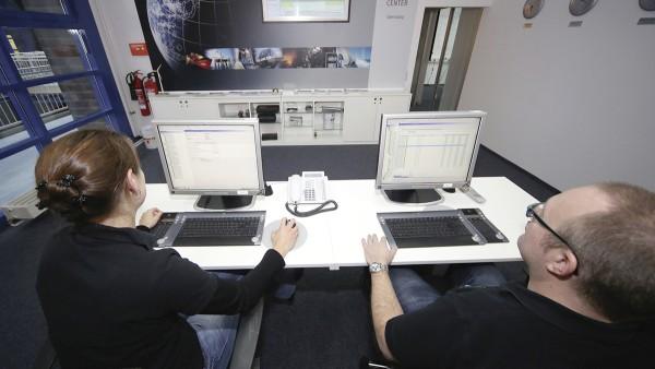 Surveillance conditionnelle de Schaeffler: Surveillance continue