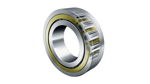 Roulements à rouleaux cylindriques en qualité X-life