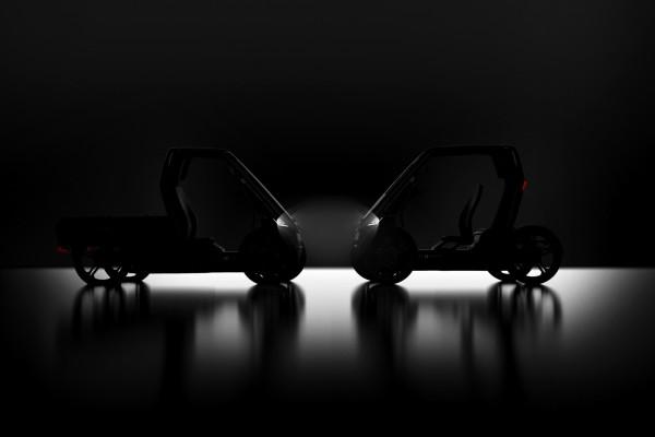 Schaeffler at CES 2019: Schaeffler Bio-Hybrid Preview