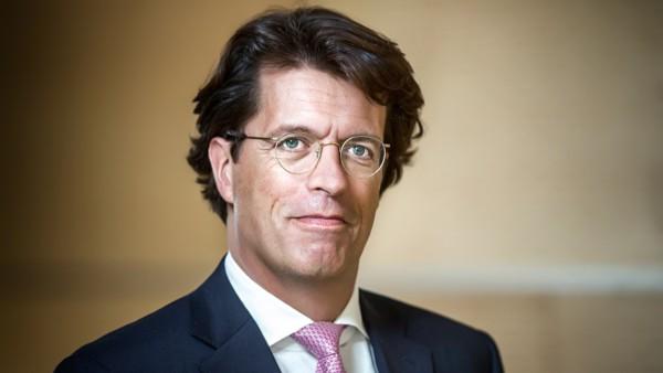 Klaus Rosenfeld reconduit au poste de CEO de Schaeffler AG pour 5 ans