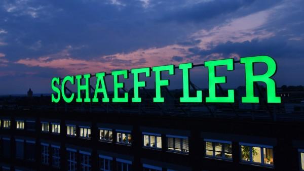 Fusion réussie des sociétés du groupe Schaeffler en Inde